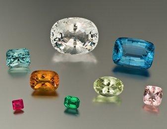 Comprar piedras de color