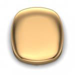 Oro amarillo de 18 kilates