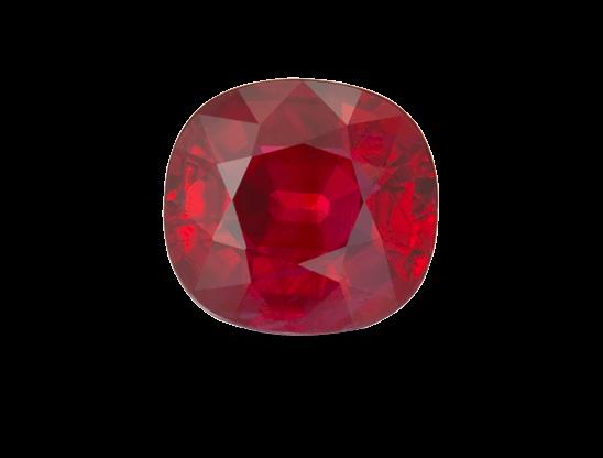 Precio del rubí